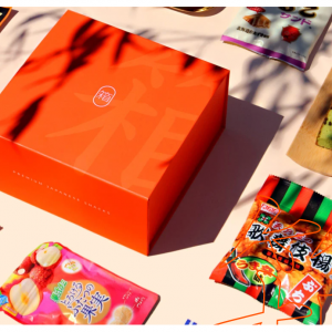 Bokksu Snack Boxes Limited TIme Subscription Offer
