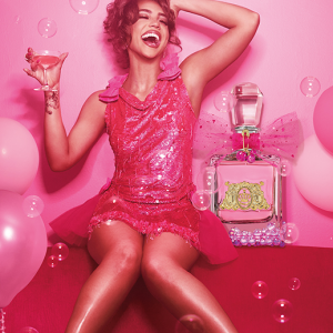 Juicy Couture Beauty 全场香水热卖 收礼盒