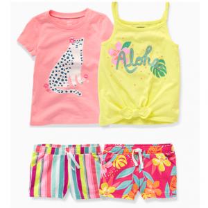 Carter's官網 精選兒童服飾熱賣
