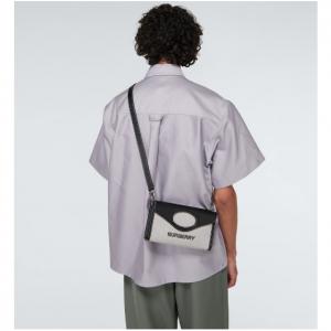 30% Off Burberry Foldover Pocket Bag @ Mytheresa