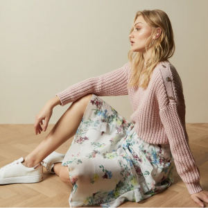 Up to 50% off Sale Styles @ Ted Baker