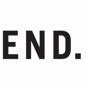 25% Off Sitewide Sale @ End Clothing