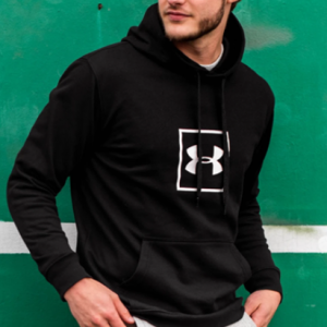 Extra $5 Off Under Armour Men's Apparel @ Woot