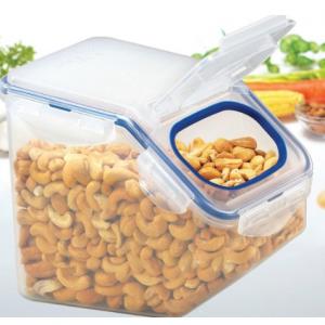 Lock&Lock 食物密封收納盒 10.6杯 @ Walmart