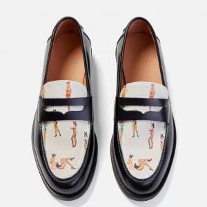 AllSole官網 Duke+Dexter花花公子聯名款美鞋促銷