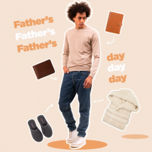 Mirta Father's Day Sale - 10% Off Men's Collection