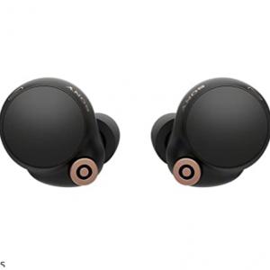 Amazon - Sony WF-1000XM4 降噪豆真無線藍牙耳機,現價$278