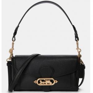 55% Off Coach Jade Shoulder Bag @ Coach Outlet