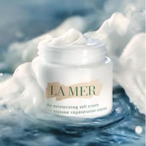 LA MER海藍之謎UK官網全場護膚美妝熱賣 收套裝神奇麵霜精粹水等