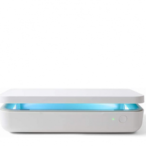 $20 off Samsung Electronics Samsung Qi Wireless Charger and UV Sanitizer @Amazon