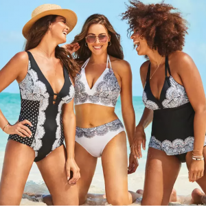 50% Off Sitewide @ Swimsuits For All