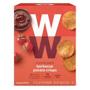 WW Shop Crunchy Snacks Flash Sale @ Weight Watchers