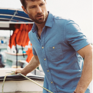 Up to 50% off Sale Styles @ Faherty
