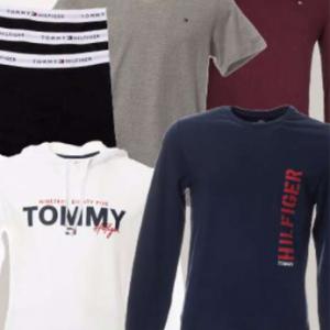 Up to 60% off Tommy Hilfiger Mens Apparel & Footwear @ OZSALE AU