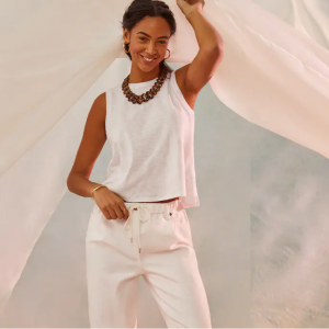 50-70% Off Almost Everything + Extra 15% Off Purchase @ Banana Republic Factory
