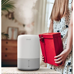 Today Only: Select LEVOIT Air Purifiers and Humidifiers @ Amazon