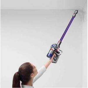 Dyson V8 Animal+ Cordless Vacuum | Purple, Refurbished @ Newegg