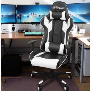 Homall Gaming Chair Office Chair High Back Computer Chair @ Newegg