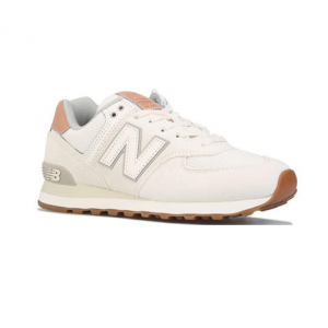 57% Off New Balance Womens 574 Trainers @ Get The Label
