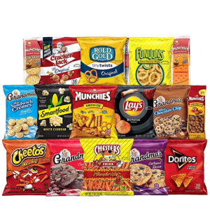 Select Foods & Beverages Sale @ Amazon