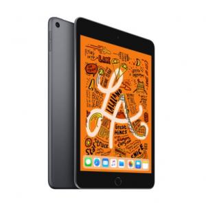 Walmart官網 Apple iPad mini 5 64GB版 熱賣 搭載A12處理器+支持Apple Pencil