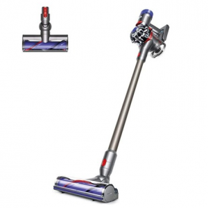 Dyson Cordless Vacuums Sale, Factory Reconditioned @ Woot