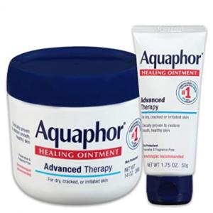 Prime Day: Aquaphor Healing Ointment 14 oz. Jar + 1.75 oz.Tube Pack @ Amazon