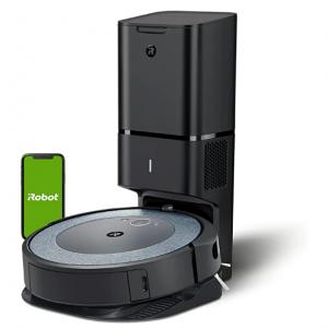Prime会员:iRobot Roomba 多款智能扫地机器人促销, i6+史低$499.99  @ Amazon