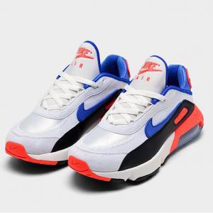 Finish Line 精选adidas、Nike、Champion等潮流运动鞋履服饰折上折热卖