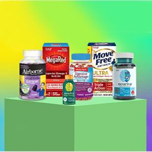 Schiff Supplements Prime Day Sale @ Amazon