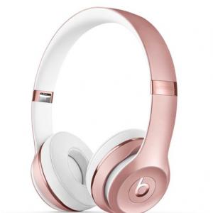 Walmart - Beats Solo3 無線頭戴式耳機,直降$200
