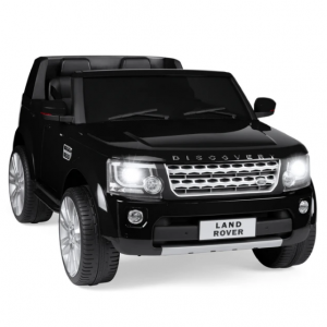 12V 2-Seater Licensed Land Rover Ride-On w/ Parent Remote Control @ Best Choice Products