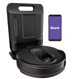 Up to 45% Off Shark Robotic and Upright Vacuums and Steam Mop Prime Day Sale @ Amazon
