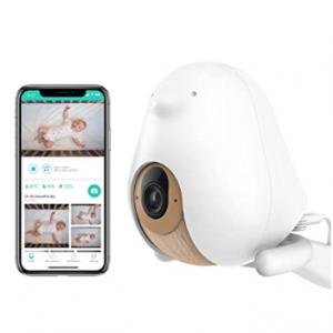 Cubo Ai Plus 智能嬰兒監視器 @ Amazon