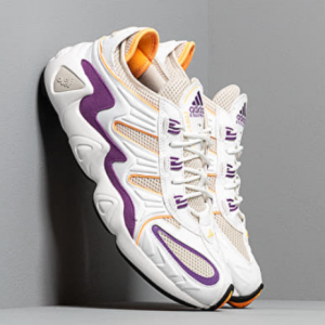 eBay US官網 adidas Originals FYW S-97 男款老爹鞋額外8折熱賣