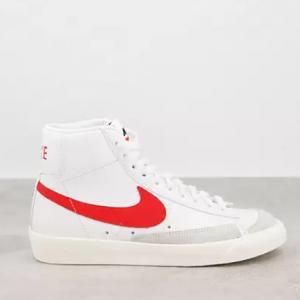 ASOS Asia官網 Nike Blazer Mid 77  女款高幫休閑運動板鞋熱賣