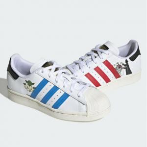 Extra 30% off adidas Originals Superstar Star Wars Shoes Kids' @ eBay US