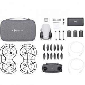 DJI Mavic Mini コンボ ドローン カメラ付き 小型¥47,300