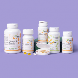 Vitamins & Supplements Sale @ Lucky Vitamin