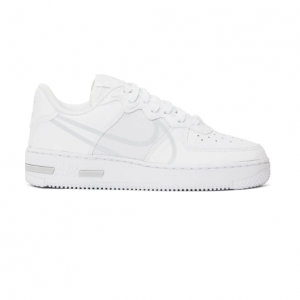 React Sneakers @ SSENSE官网 Nike Air Force 1空军一号5.4折热卖