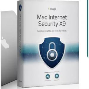 50% off Intego Mac Internet Security X9 @Intego Mac Security