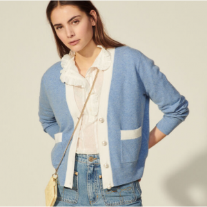 Sandro Paris The Fourth Of July Event - Up To 50% Off + Additional 20% Off Summer Sale