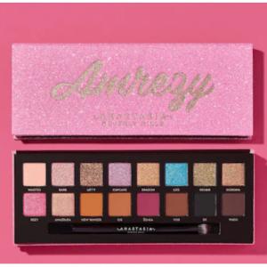 Anastasia Beverly Hills Amrezy Eyeshadow Palette @Sephora Canada