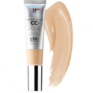 IT Cosmetics Your Skin But Better CC+ Cream with SPF 50+ @Sephora Canada