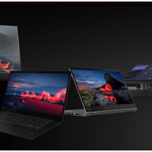 Black Friday in July - up to 62% off @Lenovo