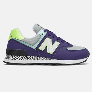 近期好价:New Balance官网 精选男女款运动鞋热卖