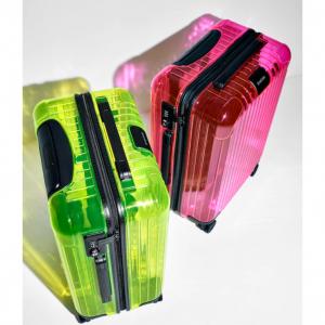 New Release: RIMOWA Essential Neon Collection @ Rimowa
