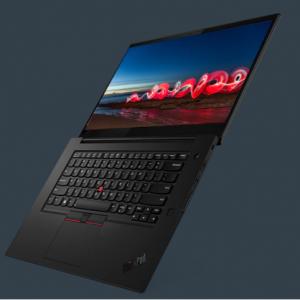 $1967 off ThinkPad X1 Extreme laptop(i9-10885H, 4K OLED, 64GB, 1TB) @Lenovo