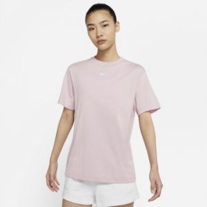 50% Off Nike Essential Boyfriend T-Shirt - Women's @ Champs Sports