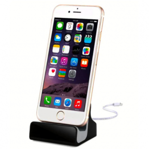 20% off 100% invisible iPhone Charging Dock Hidden Spy Camera @ The Spy Store